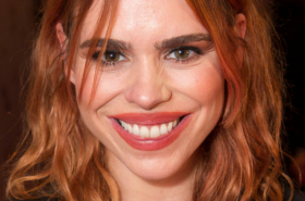 Billie Piper: 'Helena Bonham Carter or Emma Stone would be great for Doctor Who'