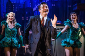 Tom Chambers on why everyone should visit the 'truly magical' Watermill Theatre