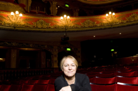 Theatre etiquette: Susie McKenna: I'd rather write for an audience that gets involved
