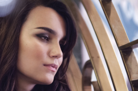 Samantha Barks: My album is a journey of everything I am about
