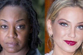 Full casting announced for the UK tour of Ghost