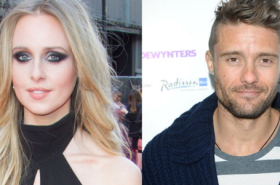 Paul Cattermole, Diana Vickers and Ben Freeman lead Rocky Horror cast