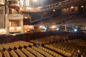 Plans approved for Theatre Royal, Drury Lane renovations
