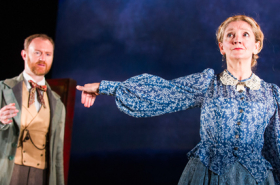 Critics enjoy 'memorably vivid' Three Days in the Country