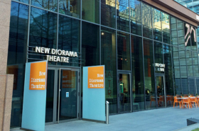 New Diorama sets up 'bank for theatres'