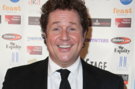 Full casting announced for Mack and Mabel with Michael Ball
