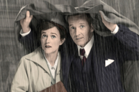 Kneehigh announces Brief Encounter cast and West End run details