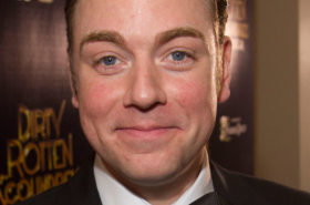 Rufus Hound joins Nunn's Wars of the Roses