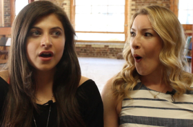 The cast of Allegro take our Rodgers & Hammerstein quiz