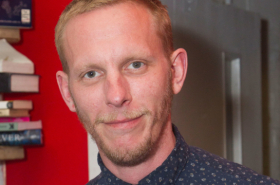 Laurence Fox to star in The Real Thing