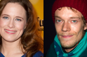 Alfie Allen and Katie Brayben join the cast of The Spoils