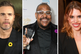 Harry Potter leads winners of the 17th Annual WhatsOnStage Awards