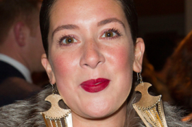 Natalie Casey to join Amanda Holden in Stepping Out