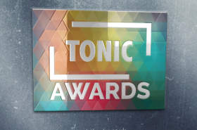 Tonic Awards acceptance speech highlights