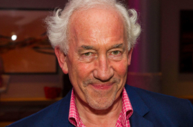 Simon Callow to perform De Profundis in the West End
