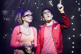 Original cast of Loserville to reunite for Lil Chris West End memorial concert