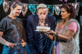 Everybody's Talking About Jamie extends West End run