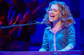 Beautiful - The Carole King Musical extends to July 2017