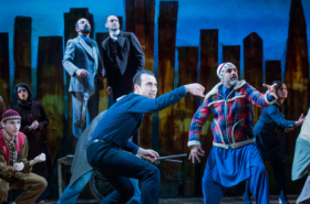 The Kite Runner to return to the West End