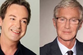 Paul O'Grady and Julian Clary to star in Cinderella at London Palladium