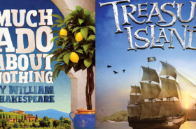 Iris Theatre announce two new summer shows