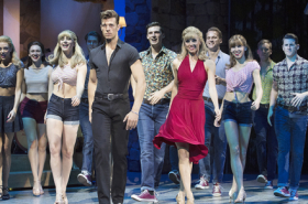 Dirty Dancing UK tour extension and new venues announced