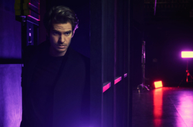 First look: Andrew Garfield and cast in Angels in America