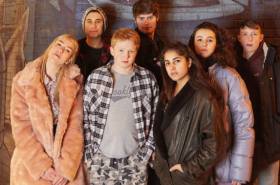 Young Londoners to take over Tricycle Theatre