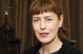 Gina McKee cast as Boudica in new play at Shakespeare's Globe