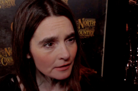 Girl From the North Country opening night: we chat to Shirley Henderson, Bertie Carvel and more