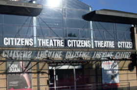 Glasgow's Citizens theatre to close for two years during major redevelopment