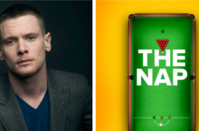 Sheffield Theatre's The Nap extends