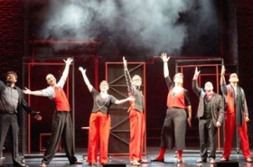 Showstopper! transfers to the Lyric for extended West End run