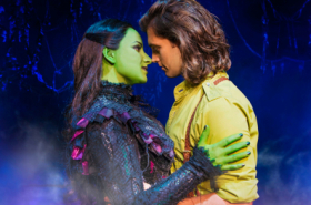 Exclusive: Wicked to embark on new UK tour