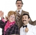 Faulty Towers: The Dining Experience (Birmingham)