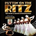Lorna Luft tours in Puttin on the Ritz