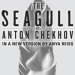 Cast: Library Theatre's The Seagull at Lowry, 21 Feb