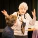 Exclusive Rehearsal Pics: Angela Lansbury prepares for Blithe Spirit
