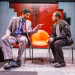The Nightmares of Carlos Fuentes (Arcola Theatre)