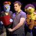 Avenue Q revived for Off-West End run and UK tour