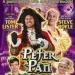 Peter Pan flies into Blackpool