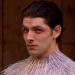 First look: Roger Allam and Colin Morgan in Globe's Tempest on screen