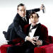 Podcast: Stephen Mangan, Matthew Macfadyen and Sean Foley at Jeeves & Wooster Q&A