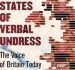 States Of Verbal Undress (Tour - Salford)