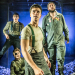 Show Pics: Richard Fleeshman and Jenna Russell in Urinetown