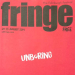 Edinburgh Fringe breaks two million ticket barrier