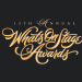 LIVEBLOG: The 15th Annual WhatsOnStage Awards