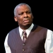 Don Warrington:  'King Lear looks like a really stupid thing to do'