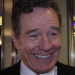 Bryan Cranston: 'When you get a standing ovation in the UK, you know you deserve it'