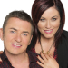 Shane Richie and Jessie Wallace reunite in Perfect Murder